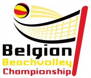 Belgian Beach Volley Tour Logo