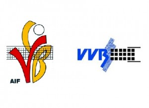 Association Interprovinciale Francophone (AIF) & Vlaamse Volleybalbond (VVB)