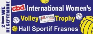 International Women's Volley Trophy