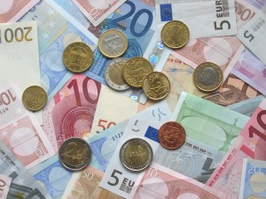 Argent (Euros)