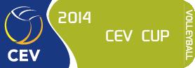 CEV Cup 2013-2014