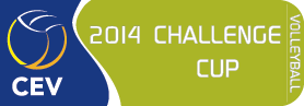 Challenge Cup 2013-2014