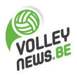 Logo Volleynews.be