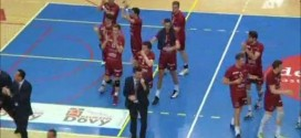 [Video] Finale PO #1 Roeselare -Antwerpen [ATV]