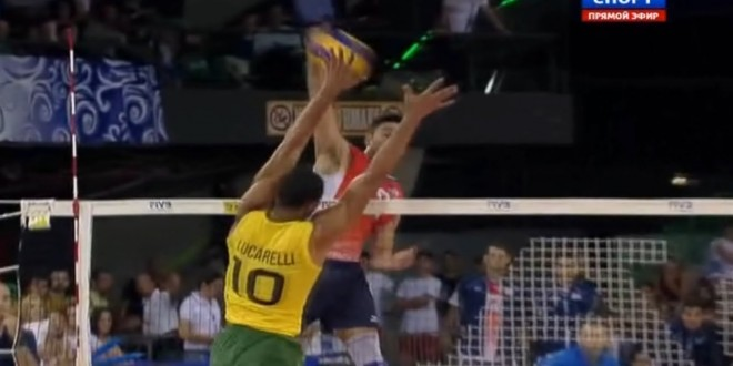 [Video] World League Final 2014 : Best actions