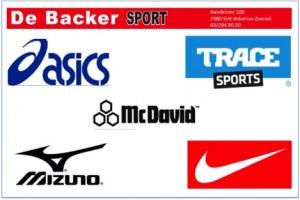 De Backer Sport