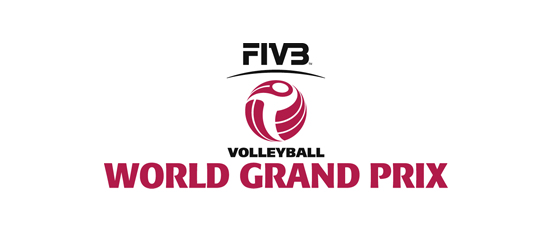 FIVB World Grand Prix 2014