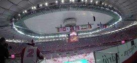 [Video] Plus de 62 000 personnes chantent l'hymne Polonais dans un stade de volley ! [World Championship]