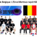 [Coupe de Belgique] Mortroux (N1) force l'exploit face à Zele (LB) et retrouvera Noliko Maaseik en 8ème !