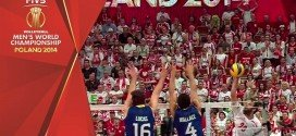 [Video] FIVB WC Final : Poland – Brazil : Best actions in slow motion !