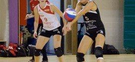 [Coupe de Belgique] Richa Michelbeke en 8ème de finale