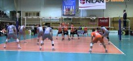 CEV Cup 5.11.2014: Loimu Raisio (FIN) vs Volley BeHappy2 Asse-Lennik (BEL)