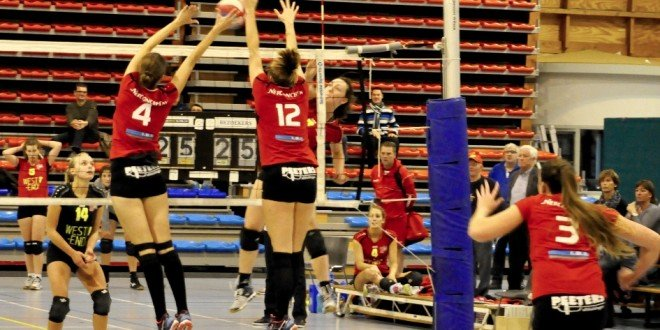 Volley Zoersel