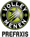 Volley Prefaxis Menen