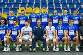 Knack Roeselare 2012-2013