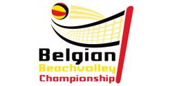 Belgian Beach Volley Tour