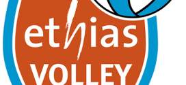 Ethias Volley League Logo