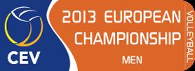 Championnat d'Europe 2013
