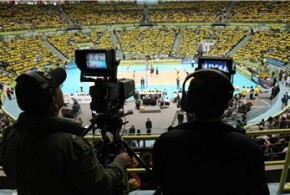 Le Challenge de la FIVB en Ligue mondiale visible pour tous !