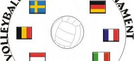 Tournoi des 8 nations de Volley-ball