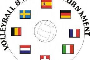 Tournoi des 8 nations de Volley-ball