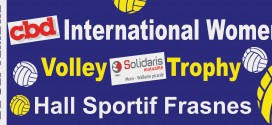 International Women's Volley Trophy