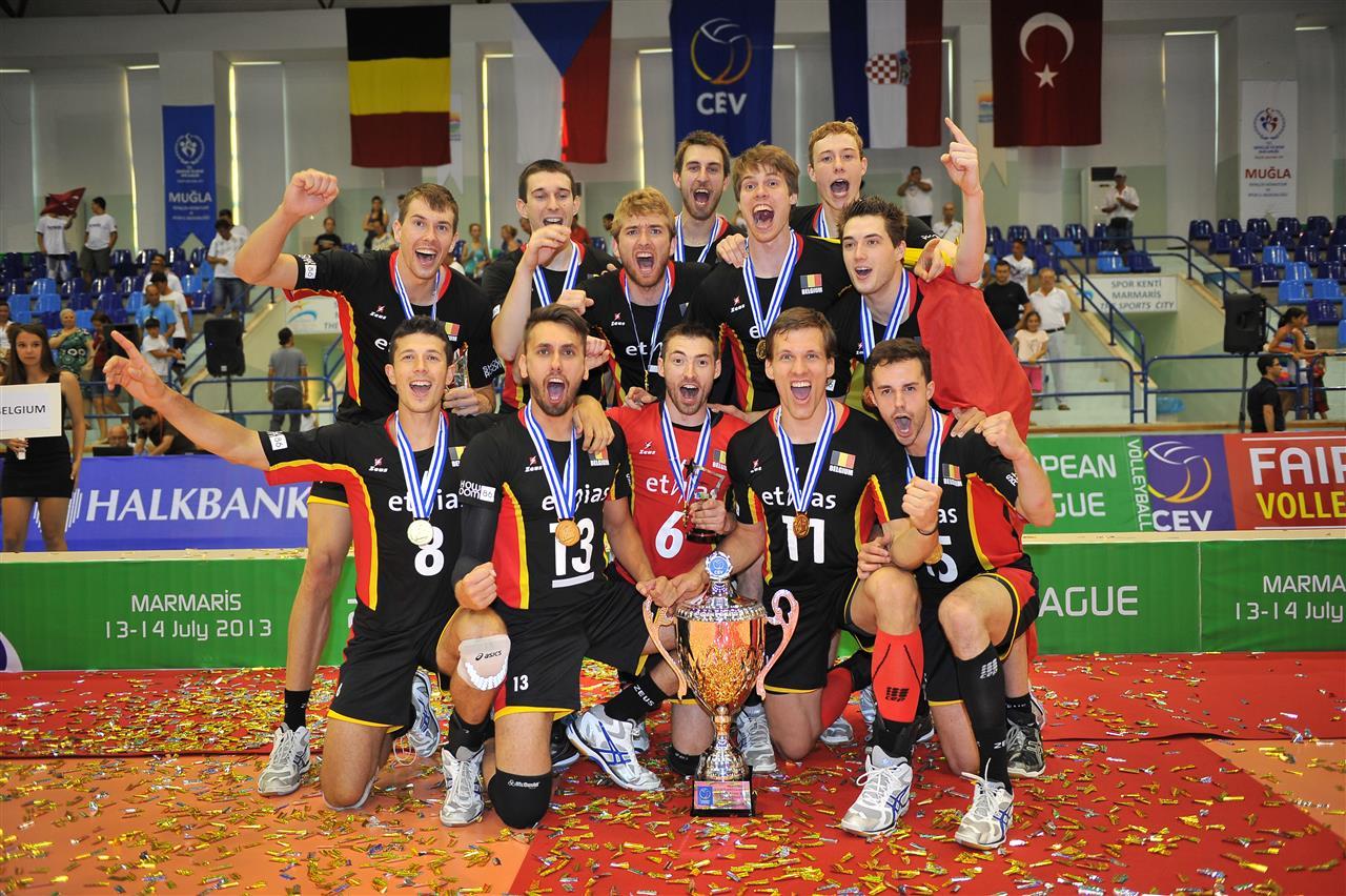 Les Red Dragons nous avaient déjà fait rêvé récemment en remportant 14 victoires d'affilées en European League !