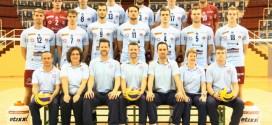 Top Volley Precura Antwerpen 2013-2014