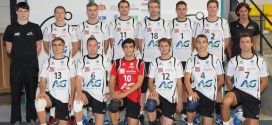 Volley Haasrode Leuven 2013 - 2014