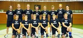 VC Focus Vosselaar (Ligue B) 2013-2014