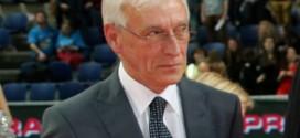 Edwin Blauwblomme a donné sa démission du poste de président de l'Ethias Volley League
