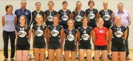 AVANTI Aalter - 1ste Divisie Dames - 2014-2015