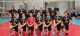 BW Nivelles (Ligue B) 2014-2015