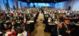 FIVB - 34 World Congress - Sardinia 2014