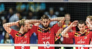 Belgium - Italy World League 2016