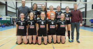 WeGi Groot-Lille 1 - 2e provinciale B