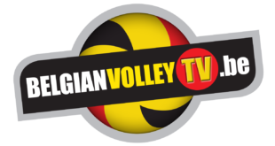 Logo Belgian Volley TV