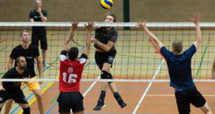 Volleynews Wim Mariën Lint
