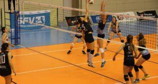 Volleynews volleybal V 16