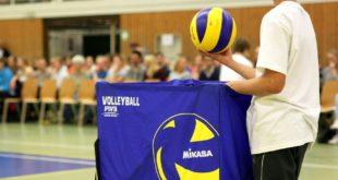 Volleynews volleybal 04 ballenjongen