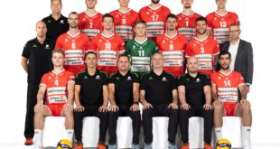 Greenyard Maaseik Liga (m) 2021-2022