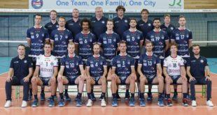 Knack Roeselare Liga (m) 2021-2022