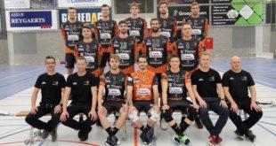 Lindemans Aalst Liga (m) 2021-2022