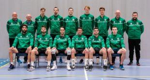 Tectum Achel Liga (m) 2021-2022