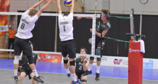 Volleynews volleybal M 06