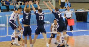 Volleynews volleybal M 08
