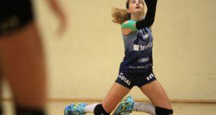 Volleynews volleybal V 20