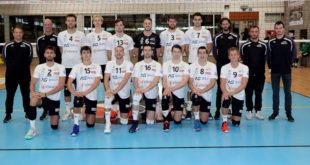 Haasrode Leuven Liga (m) 2021-2022