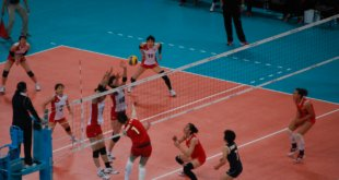 Volleynews volleybal V 19